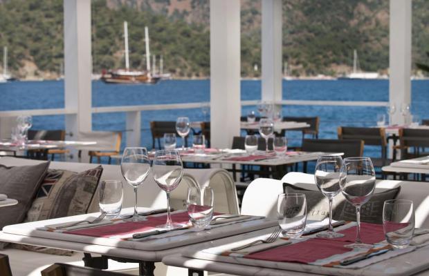 фотографии отеля D-Resort Gocek (ex. Swissotel Gocek Marina Resort) изображение №31
