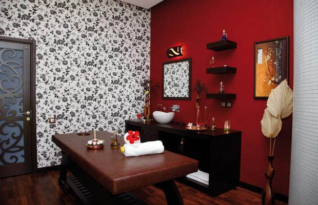 фото The Kumul Deluxe Resort & Spa изображение №18