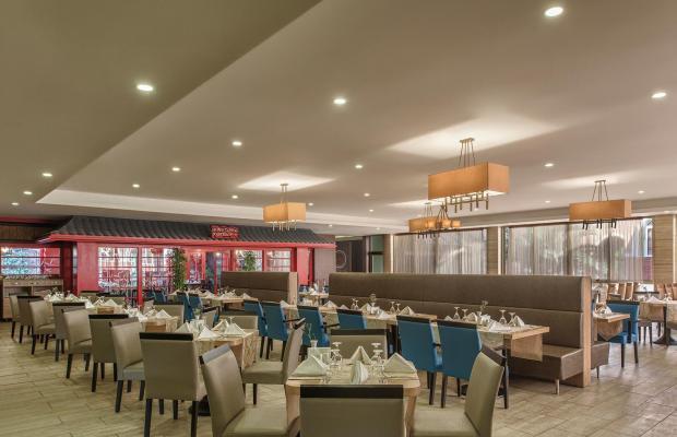фото отеля Club Mega Saray изображение №41