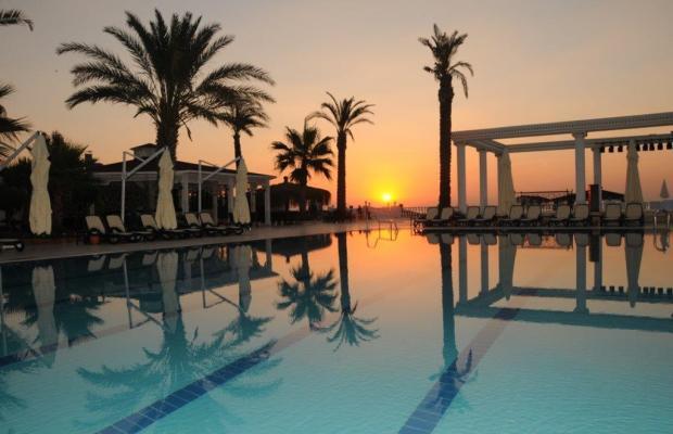 фото отеля Onkel Resort Hotel (ex. Imperial Deluxe; Ramada Resort Kemer) изображение №29