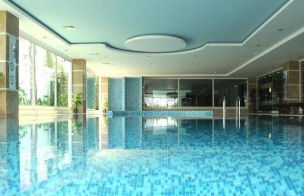 фото Onkel Resort Hotel (ex. Imperial Deluxe; Ramada Resort Kemer) изображение №22