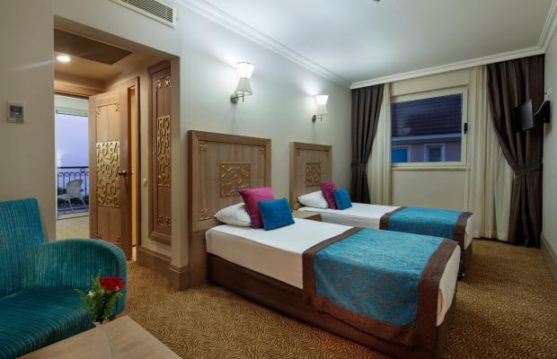 фотографии отеля Crystal Family Resort & SPA изображение №55