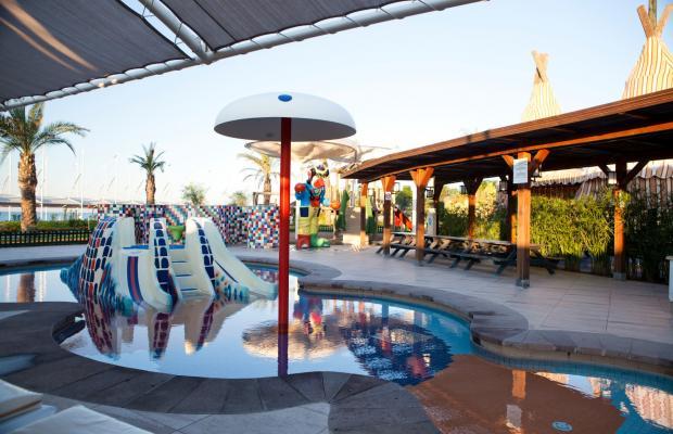 фотографии Crystal Family Resort & SPA изображение №44