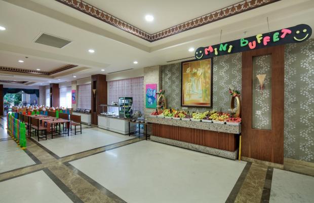 фотографии Crystal Family Resort & SPA изображение №28
