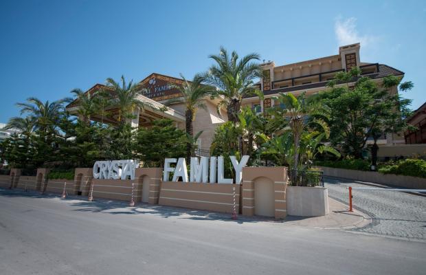 фото отеля Crystal Family Resort & SPA изображение №5