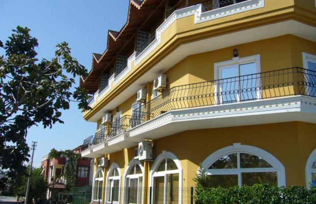 фото Flower Hotel изображение №6