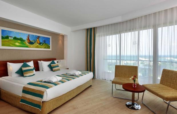 фотографии отеля Sunis Evren Beach Resort Hotel & Spa изображение №35