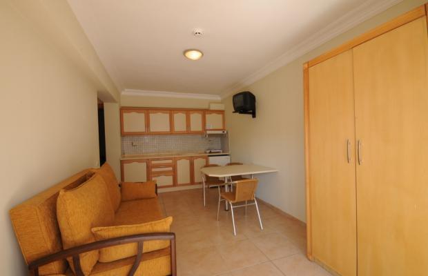 фото отеля Class Family изображение №9