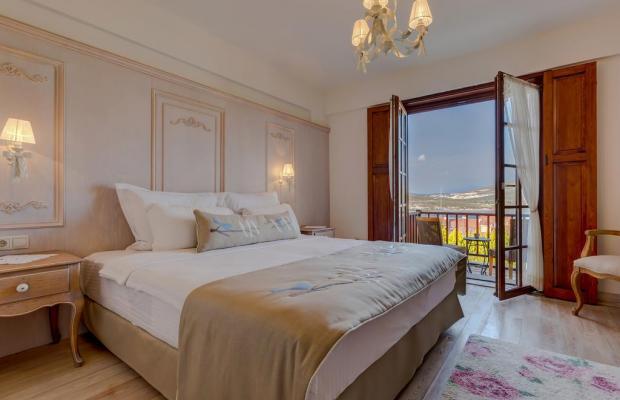 фото отеля Alacati Kapari Hotel изображение №41