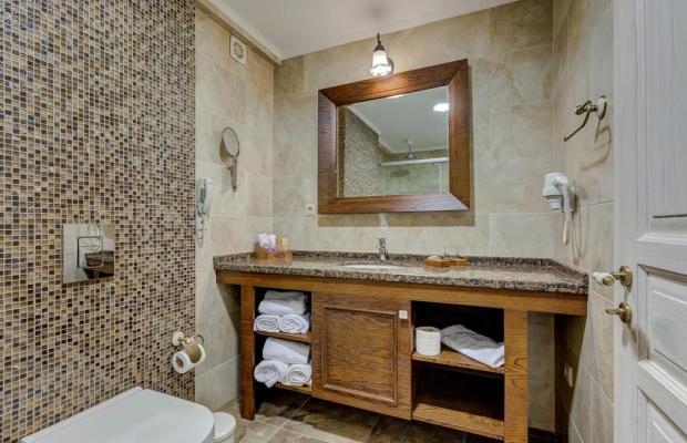 фото Alacati Kapari Hotel изображение №22