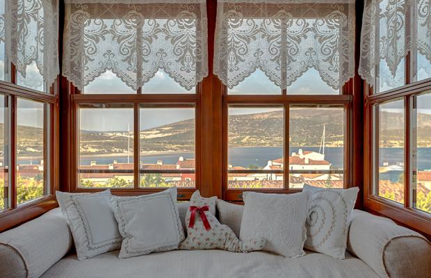фото отеля Alacati Kapari Hotel изображение №9