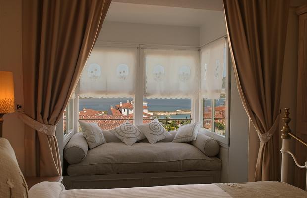 фото отеля Alacati Kapari Hotel изображение №5