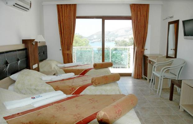 фото отеля Club Datca Tatil Koyu изображение №17