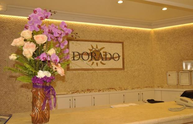 фотографии отеля Club Dorado Hotel (ex. Ares) изображение №31