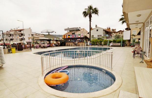 фотографии Club Dorado Hotel (ex. Ares) изображение №4