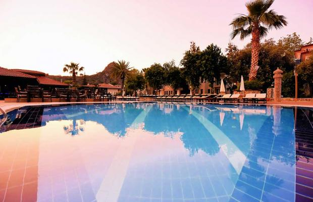 фотографии Liberty Hotels Oludeniz (ex. Asena Beach) изображение №12