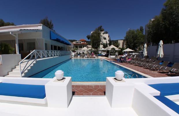 фотографии Club Munamar Beach Resort (ex. Oylum Prestige) изображение №12