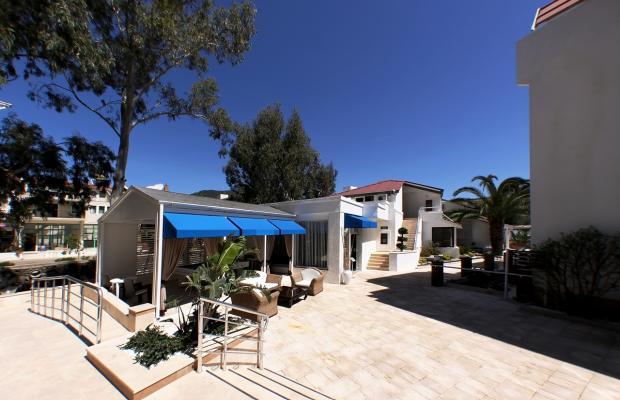 фотографии отеля Club Munamar Beach Resort (ex. Oylum Prestige) изображение №11