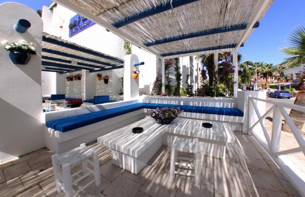 фотографии отеля Club Munamar Beach Resort (ex. Oylum Prestige) изображение №3