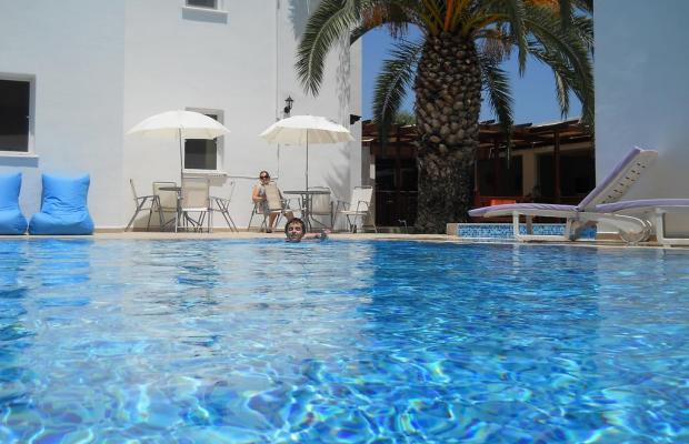 фото отеля Palm Garden Gumbet (ex.Grand Iskandil) изображение №21