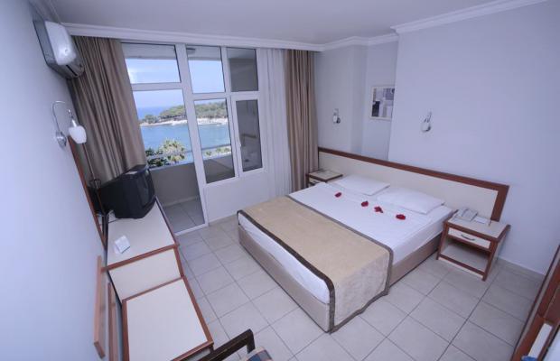 фотографии отеля Incekum Su (ex. Aska Baran) изображение №59