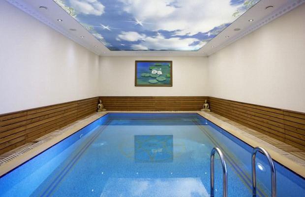 фото Avantgarde Hotel & Resort (ex. Vogue Hotel Kemer, Vogue Hotel Avantgarde) изображение №78