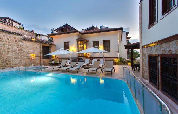 фото отеля Dogan изображение №1