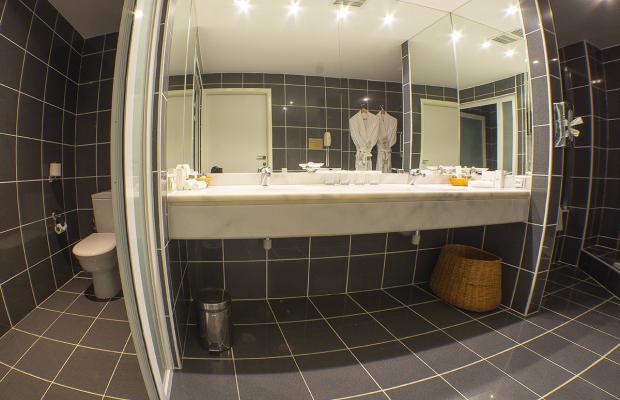 фотографии отеля Grand Hotel Ontur изображение №43