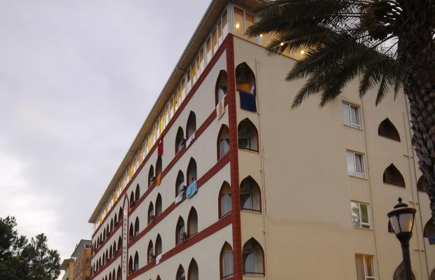 фотографии отеля Aslan Kleopatra Beste Hotel (ex. Aska Kleopatra Beste) изображение №15