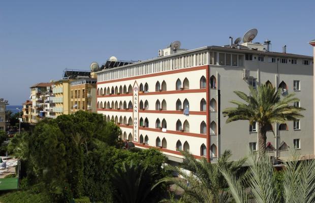 фотографии Aslan Kleopatra Beste Hotel (ex. Aska Kleopatra Beste) изображение №12