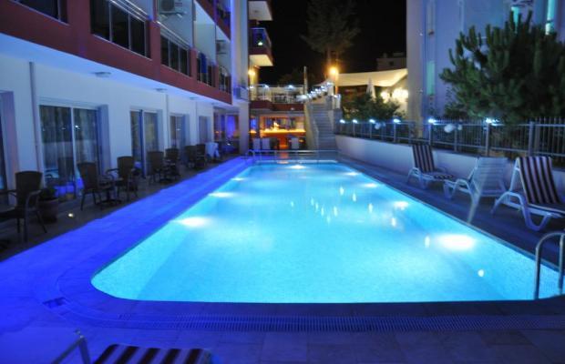 фото отеля Firat Mert изображение №5