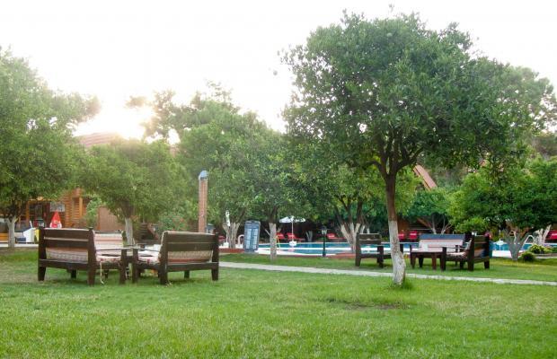 фото отеля Woodline изображение №13