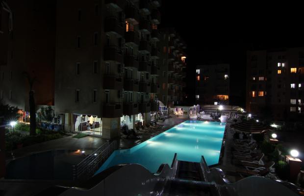 фото отеля Lara Hadrianus изображение №5