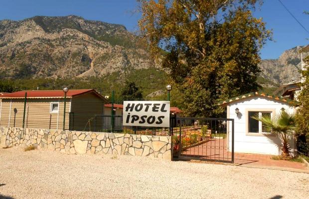 фотографии Hotel Ipsos изображение №8