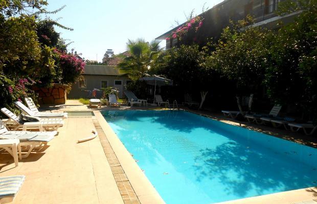 фото отеля Hotel Ipsos изображение №5