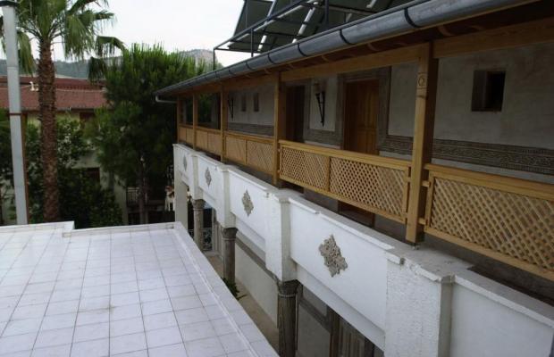 фото отеля Yildiz изображение №13