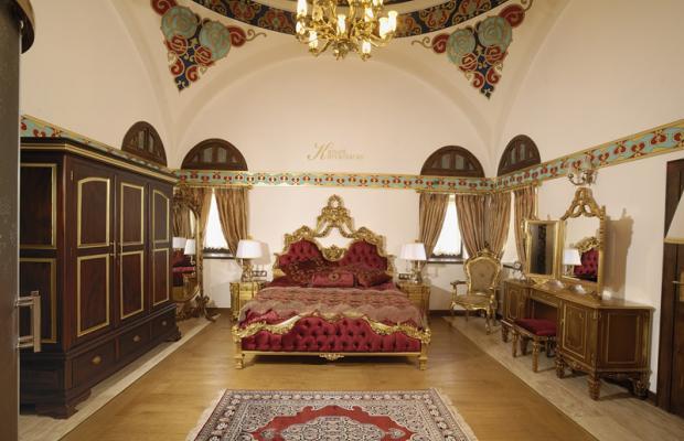 фото Kanuni Kervansaray Historical Hotel изображение №14