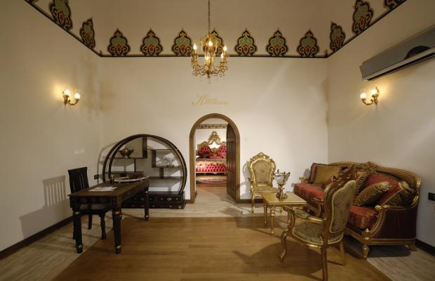 фотографии Kanuni Kervansaray Historical Hotel изображение №12