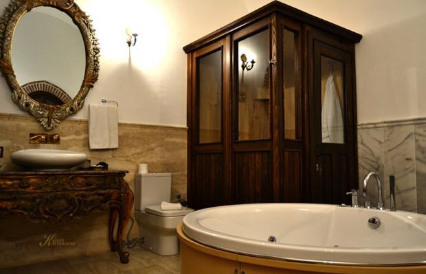 фото Kanuni Kervansaray Historical Hotel изображение №6