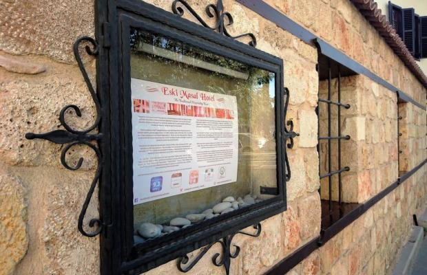 фотографии отеля Eski Masal Hotel (ex. Puding Suite) изображение №35