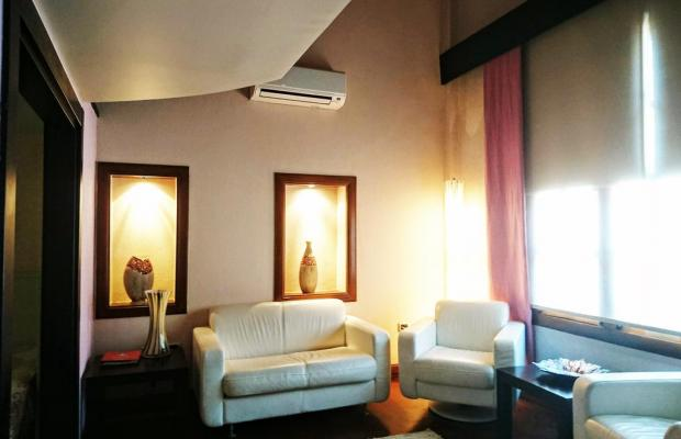 фото Eski Masal Hotel (ex. Puding Suite) изображение №22