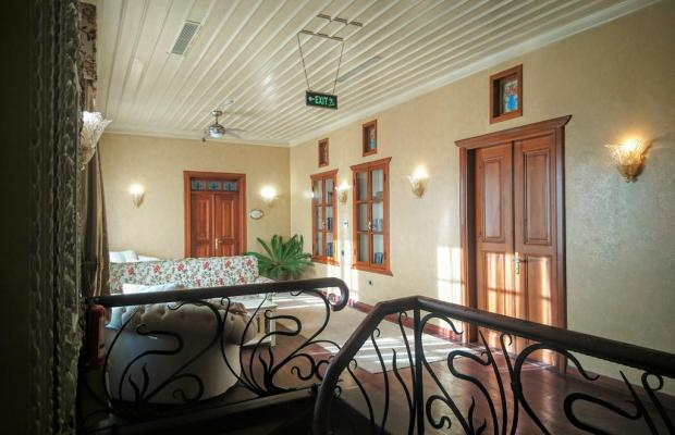 фото Eski Masal Hotel (ex. Puding Suite) изображение №10