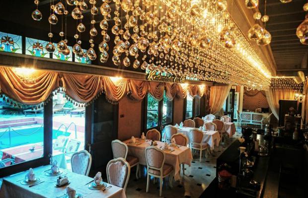 фотографии отеля Eski Masal Hotel (ex. Puding Suite) изображение №7