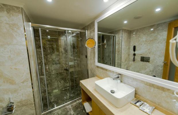 фотографии The Berussa Hotel (ех. Hotel Buyukyildiz) изображение №24