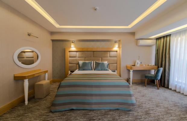фотографии отеля The Berussa Hotel (ех. Hotel Buyukyildiz) изображение №19