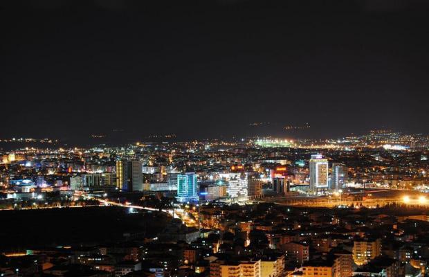фото The Berussa Hotel (ех. Hotel Buyukyildiz) изображение №18