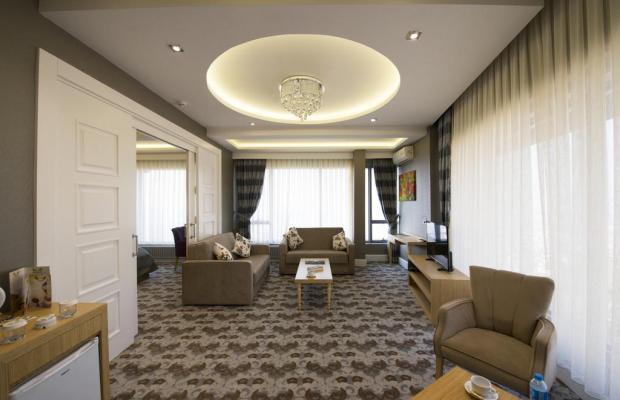 фото отеля The Berussa Hotel (ех. Hotel Buyukyildiz) изображение №13