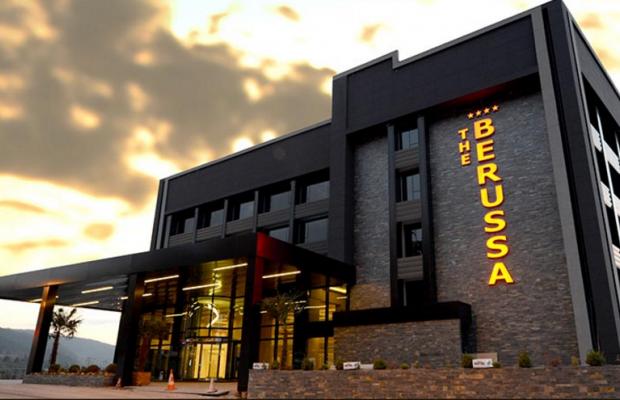 фото отеля The Berussa Hotel (ех. Hotel Buyukyildiz) изображение №1