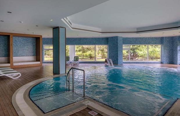фото Ghazal Resort Thalasso (ex. Kimeros Ma Biche) изображение №2