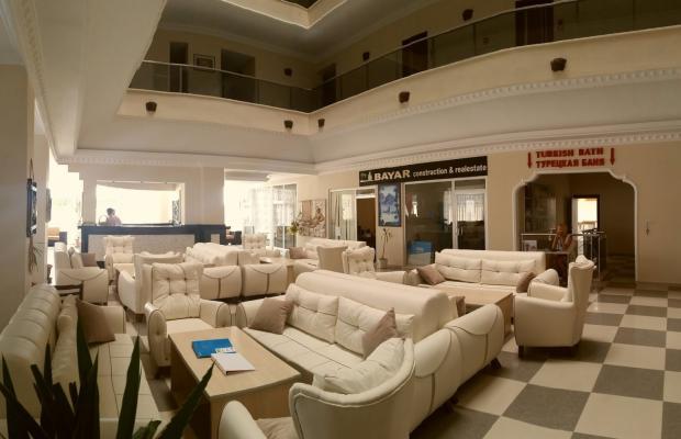фотографии отеля Club Bayar Beach (ex. Minerva) изображение №3